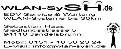 WLAN-SySH
