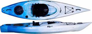 Riot Quest 10 Kayak
