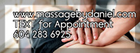 DEEP TISSUE & SPORTS ✅ Massage for Men ✅ By Masseur ✅ Downtown
