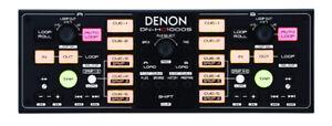 DENON DN-HC1000S MIDI CONTROLLER
