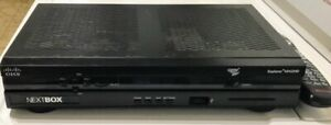 Rogers Box - 4642HD