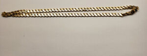 GOLD CHAIN NECKLACE 18K PURE GOLD