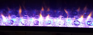 Proudly Displaying the Latest in Electric Fireplace Technology Kitchener / Waterloo Kitchener Area image 1