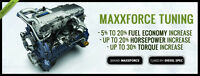 INTERNATIONAL MAXXFORCE DELETES AND TUNING AVAILABLE NOW!!!