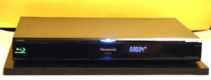 Panasonic Blu-ray Player Model DMP-BD30 With Remote. High End.