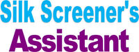 Silk Screener's Assistant – Willing to train!