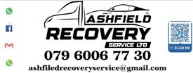 Ashfield Recovery Service