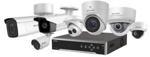High Quality CCTV Security Camera