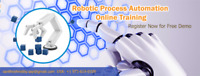 RPA online training free demo on 18th June Monday at 7:00AM IST