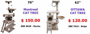 CAT TREES - Littlewhiskers London Ontario image 7