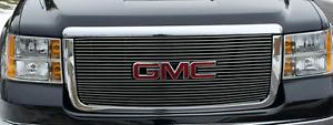 Gmc grill insert