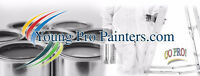 Affordable and Professional Painting - Go Pro!
