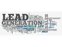 Fresh leads delivered daily to your inbox