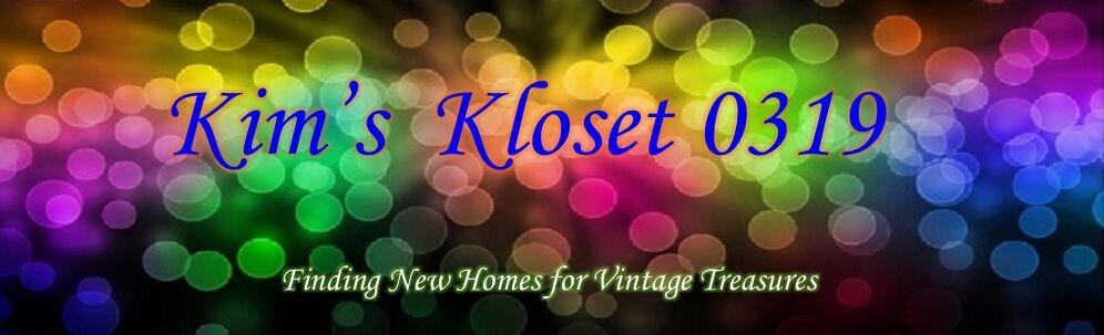 Kim' s Kloset 0319