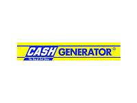 sales role available at Cash Generator