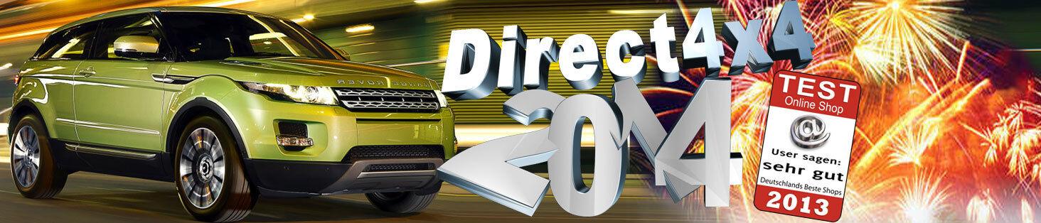 Direct 4x4 Autozubehör