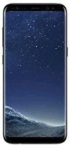 Samsung galaxy S8  for trade!