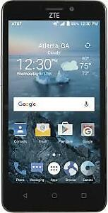 $80 NEW PHONE SALE: ZTE MAVEN 3 UNLOCKED WORKS FOR FREEDOM MOBIL