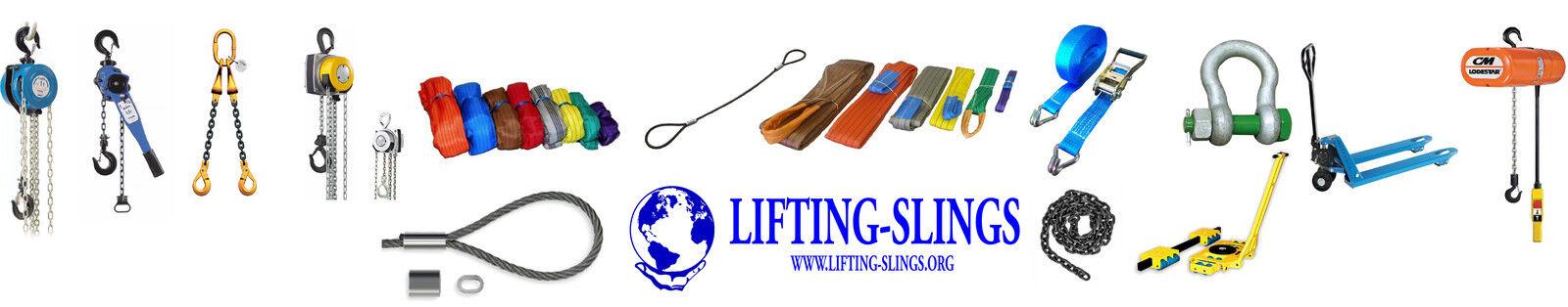 lifting-slings