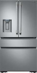 DRF36C100SR Dacor fridge Discounted Clearance ready to pick up