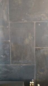 Roof Slate from house built in the 1830's Kawartha Lakes Peterborough Area image 5