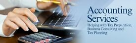 Self-assessment tax return, CIS Rebates, Company Accounts, CT600, Payroll, Pension, VAT