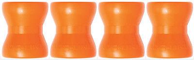 4 12double Sockets For 12loc-line Usa Original Modular Hose System 51811