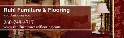 Ruhl Furniture and Flooring