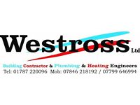 Plumbers and Heating engineers wanted. boiler installs. Domestic and Commercial