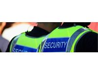 Door Supervisor, Security Guard , SIA, jobs immediately start