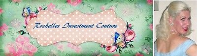 ROCHELLE s INVESTMENT COUTURE