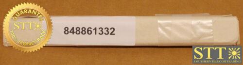 "848861332 Alc-luc 19"" Mounting Bracket Kit For Dmxtend Shelf Som3a00ara New"