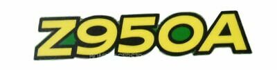 John Deere Trim Decal Set - Tcu26407 Tcu26408 - Z950a