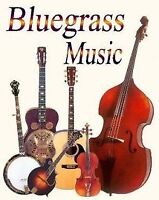Bluegrass all skills Acoustic Jam session
