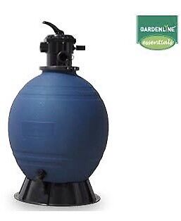 Swimming Pool Sand Filter - Brand New
