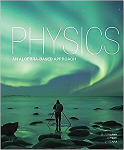 Physics: An Algebra-Based Approach