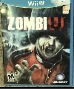 ZombiU for WiiU