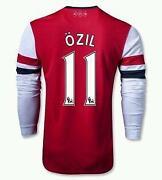 Ozil Shirt
