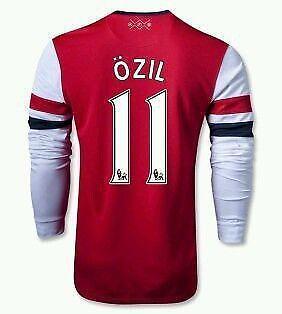 87e9f9f80 Ozil Shirt | eBay