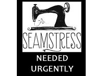 ** URGENT ** WORK FROM HOME ** SEWING **
