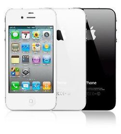 Apple iPhone 4S 8GB Unlocked
