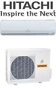 Hitachi Air Conditioners Catherine Field Camden Area Preview
