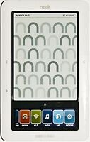 Barnes and noble nook e reader