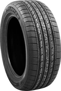 4 Milestar MS932 All-Season Tires 235/45R17 235/45-17 45R R17 2354517