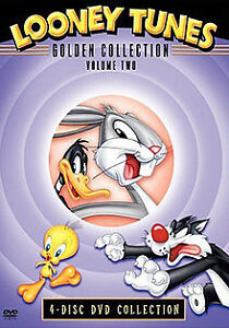 Looney Tunes Golden Collection, Volume Two