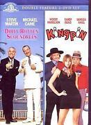 Kingpin DVD