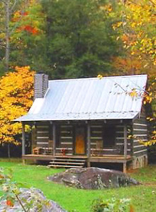 Looking for year round rental cabin/cottage with property