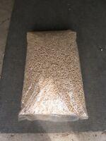 Softwood bedding pellets