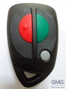 MAGNA-REMOTE-KEYLESS-ENTRY-NEW-GENUINE-MITSUBISHI-TH-TW-KH-KW-VERADA-1999-2005