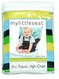 Brand New! Travel High Chair - My Little Seat